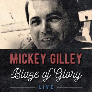 Blaze of Glory (Live)