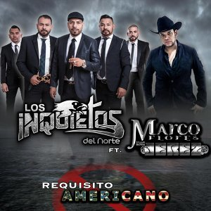 Requisito Americano (feat. Marco Flores Y La Numero 1 Banda Jerez)