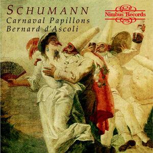 Schumann: Carnaval Papillions & Phantasiestücke