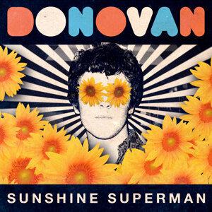 Sunshine Superman (Live)