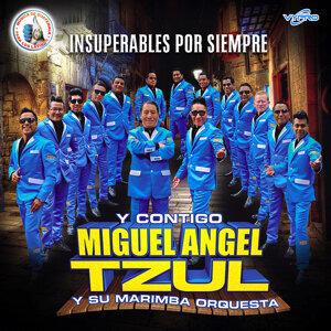 Insuperables por Siempre. Música de Guatemala para los Latinos
