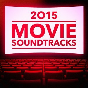 2015 Movie Soundtracks