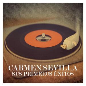 Carmen Sevilla. Sus Primeros Éxitos