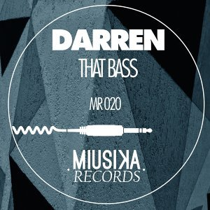 That Bass - Davide Merico Mix