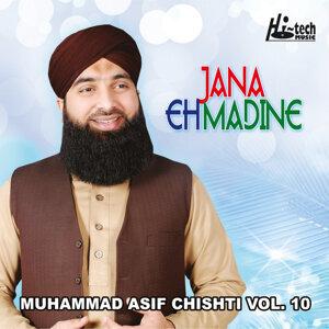 Jana Eh Madine, Vol. 10 - Islamic Naats