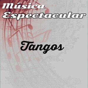 Música Espectacular, Tangos