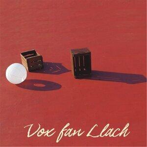 Vox Fan Llach