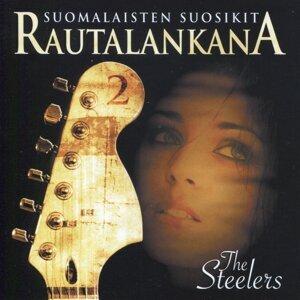 Suomalaisten Suosikit Rautalankana 2 - Kirka