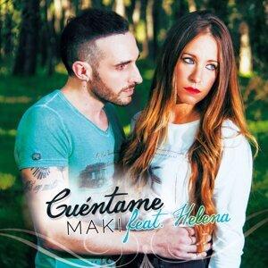 Cuéntame - feat. Helena
