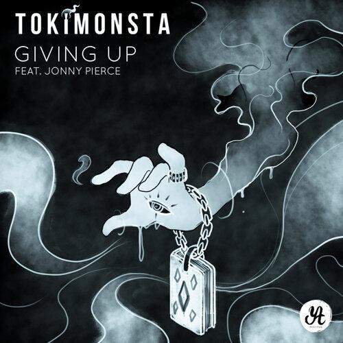 Giving Up (feat. Jonny Pierce) - Single