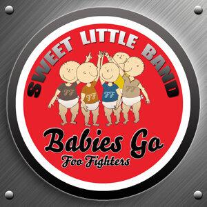 Babies Go Foo Fighters