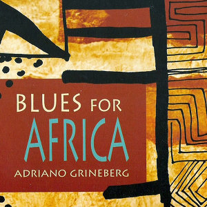 Blues for Africa