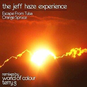 The Jeff Haze Experience