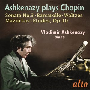 Ashkenazy plays Chopin