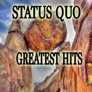 Status Quo Greatets Hits
