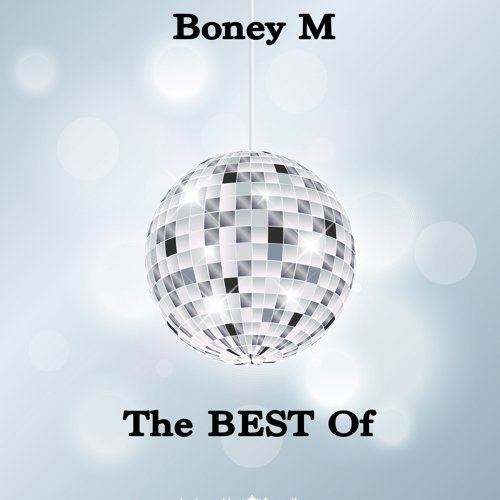 Boney M the Best Of