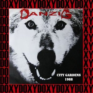City Gardens, New Jersey, April 9th, 1988 - Doxy Collection, Remastered, Live on Fm Broadcasting
