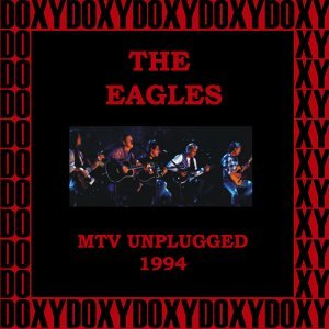 MTV Unplugged, Second and Alternate Night, Warner Bros. Studios, Burbank, Ca. April 28, 1994 - Doxy Collection, Remastered, Live