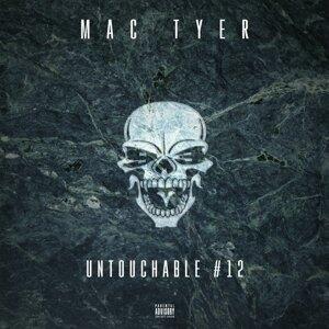 Untouchable #12