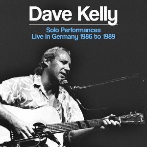 Solo Performances - Live in Germany 1986 to 1989