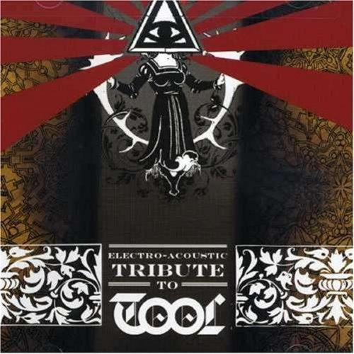 Electro-acoustic Tribute To Tool,the