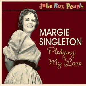 Pledging My Love - Juke Box Pearls