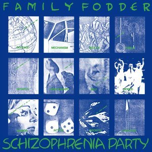 Schizophrenia Party - Director's Cut
