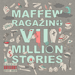 Eight Million Stories - EP