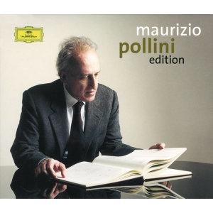 Maurizio Pollini Edition - 12 CDs + bonus CD
