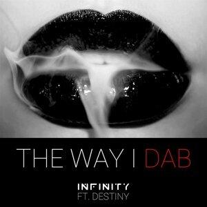 The Way I Dab (feat. Destiny)