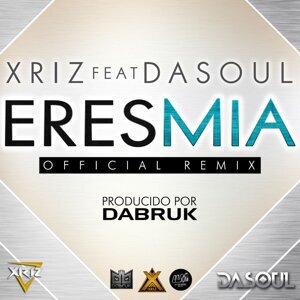 Eres mia - feat. Dasoul