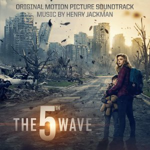 The 5th Wave (Original Motion Picture Soundtrack) (第五毀滅電影原聲帶)