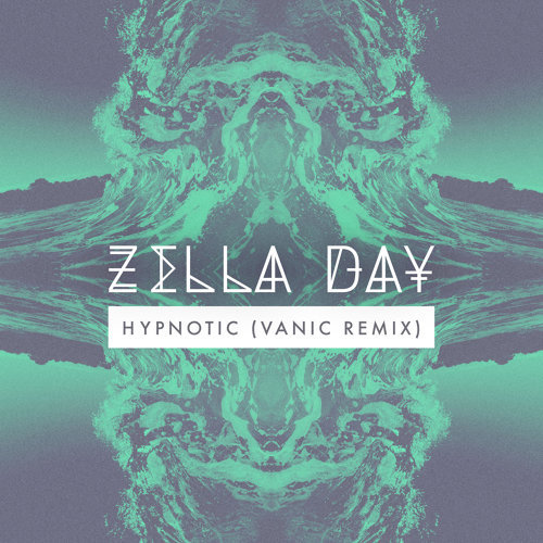 Hypnotic - Vanic Remix