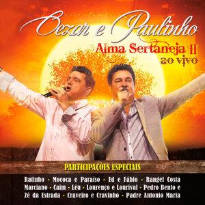 Alma Sertaneja II - Ao Vivo