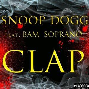 Clap (feat. Bam Soprano)