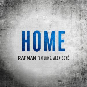 Home (feat. Alex Boye')