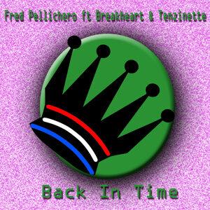 Back in Time (Original Vocal Mix) - Original Vocal Mix