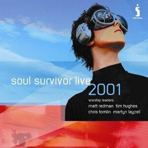 Your Name's Renown: Soul Survivor Live 2001