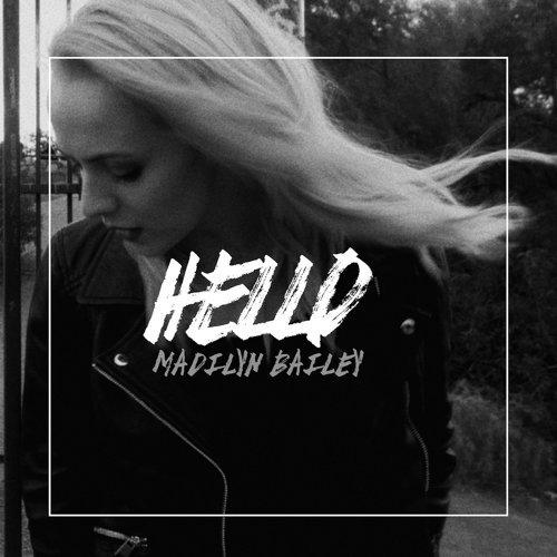 Hello (Originally Performed By Adele)