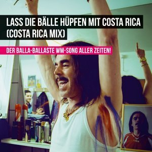 Lass die Bälle hüpfen (Costa Rica Mix)