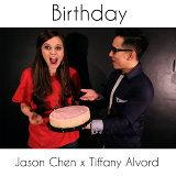 Birthday (Originally Performed By Katy Perry)