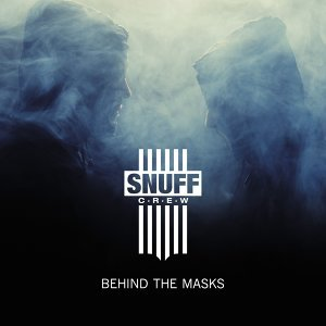 Behind the Masks - Deluxe Version