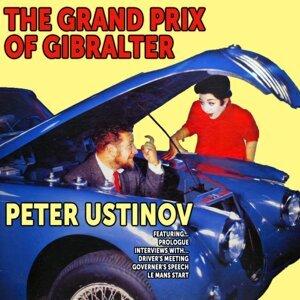 Peter Ustinov:The Grand Prix Of Gibralter
