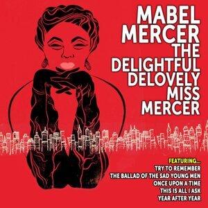 Mabel Mercer: The Delightful DeLovely Miss Mercer