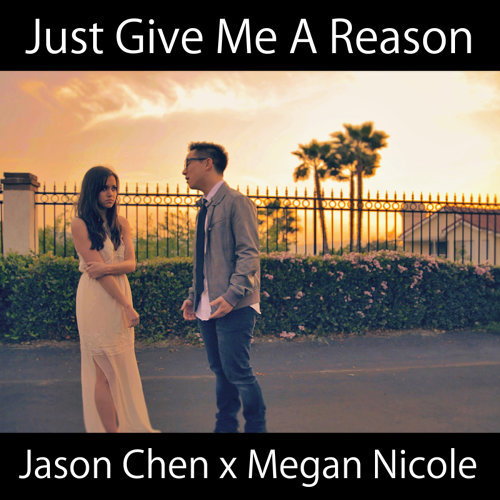 Just Give Me A Reason (Originally Performed By P!nk feat. Nate Ruess)