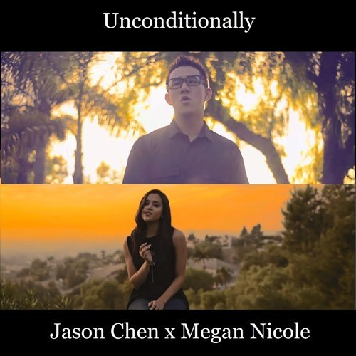 Unconditionally (Originally Performed By Katy Perry)