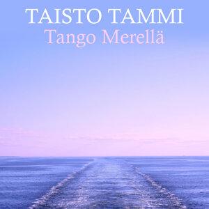 Tango Merellä