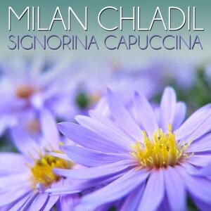 Signorina Capuccina