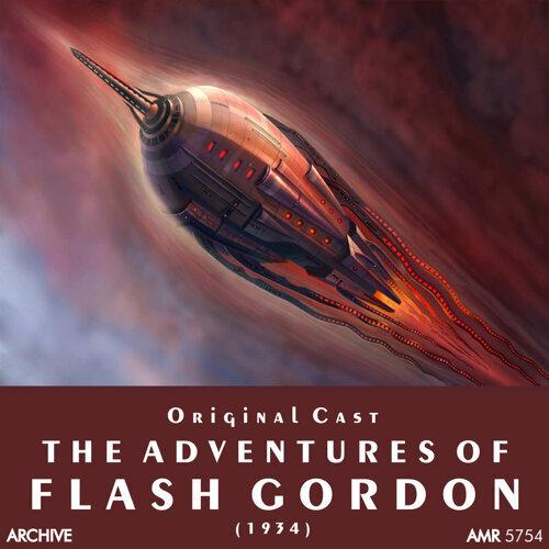 The Adventures of Flash Gordon