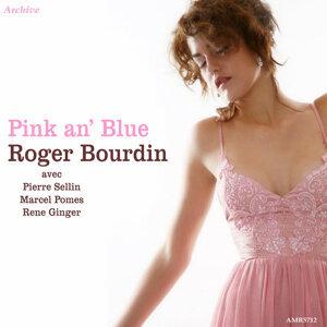 Pink 'N' Blue